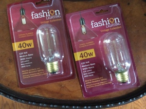Fashion light bulbs 1