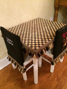 Tissue Paper table 2