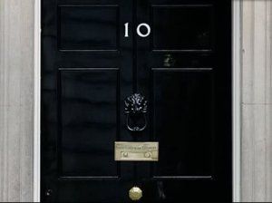 No 10 Downing Street, London