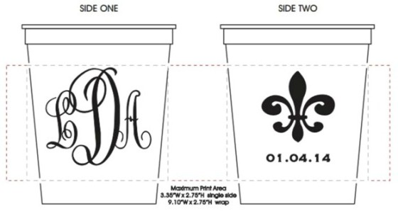 Stadium cups sample 16