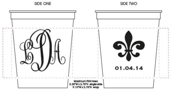 Stadium cups sample 16