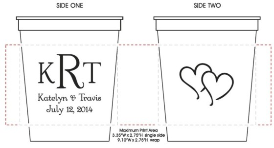 Stadium cups sample 3
