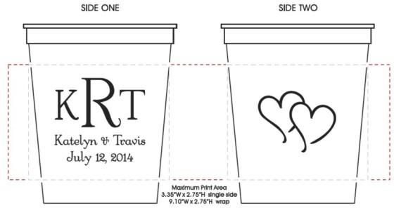 Stadium cups sample 3