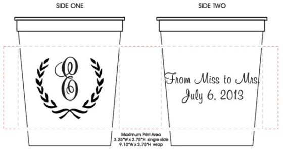 Stadium cups sample 32