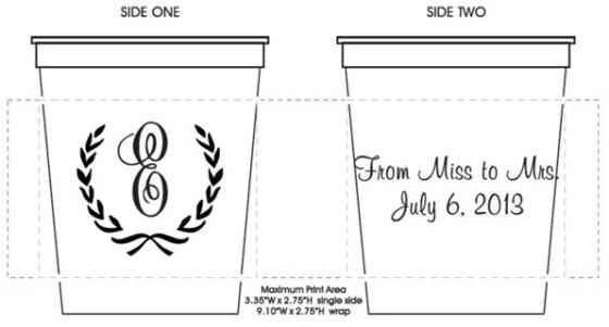 Stadium cups sample 32